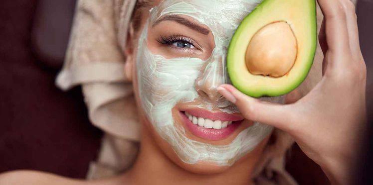 produits naturels pour soigner la peau