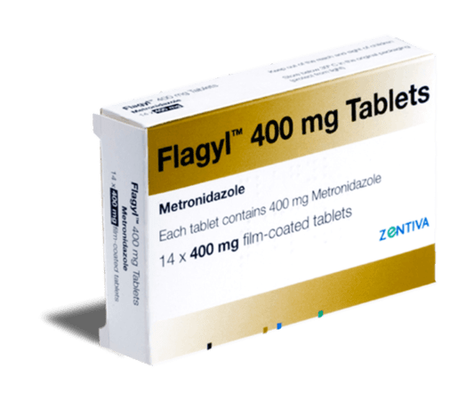 flagyl vaginose bacterienne