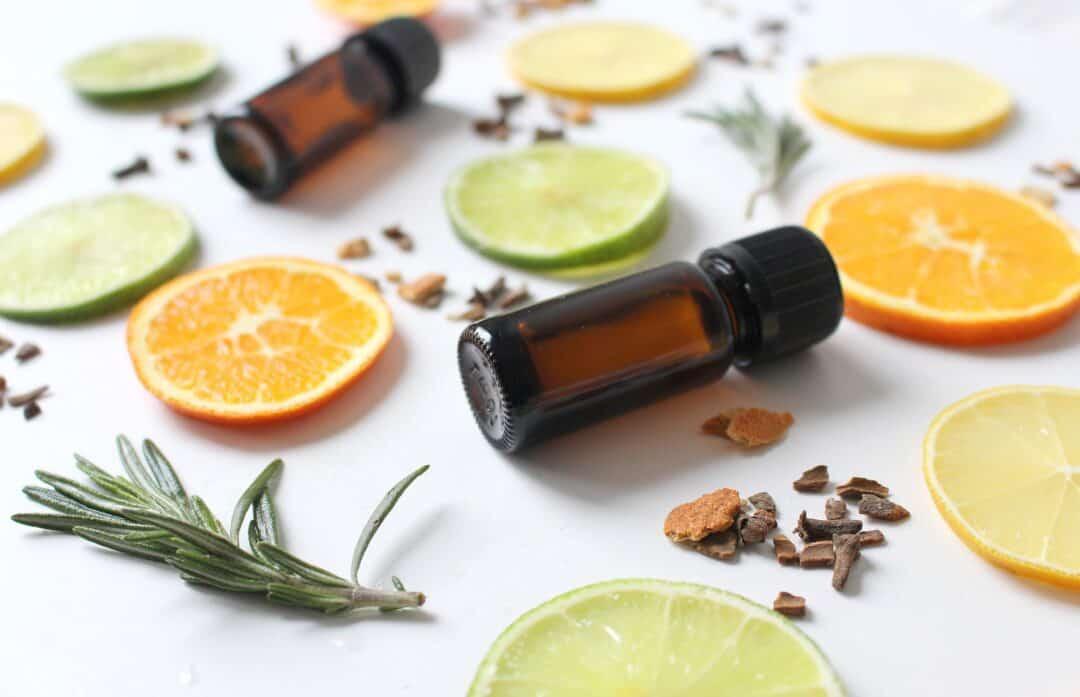 utiliser des huiles essentielles